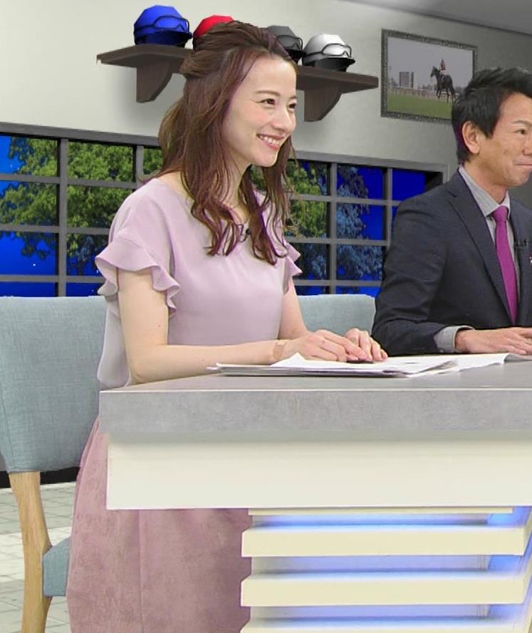 宮島咲良 「うまナビ!イレブン」 キャプ・エロ画像3