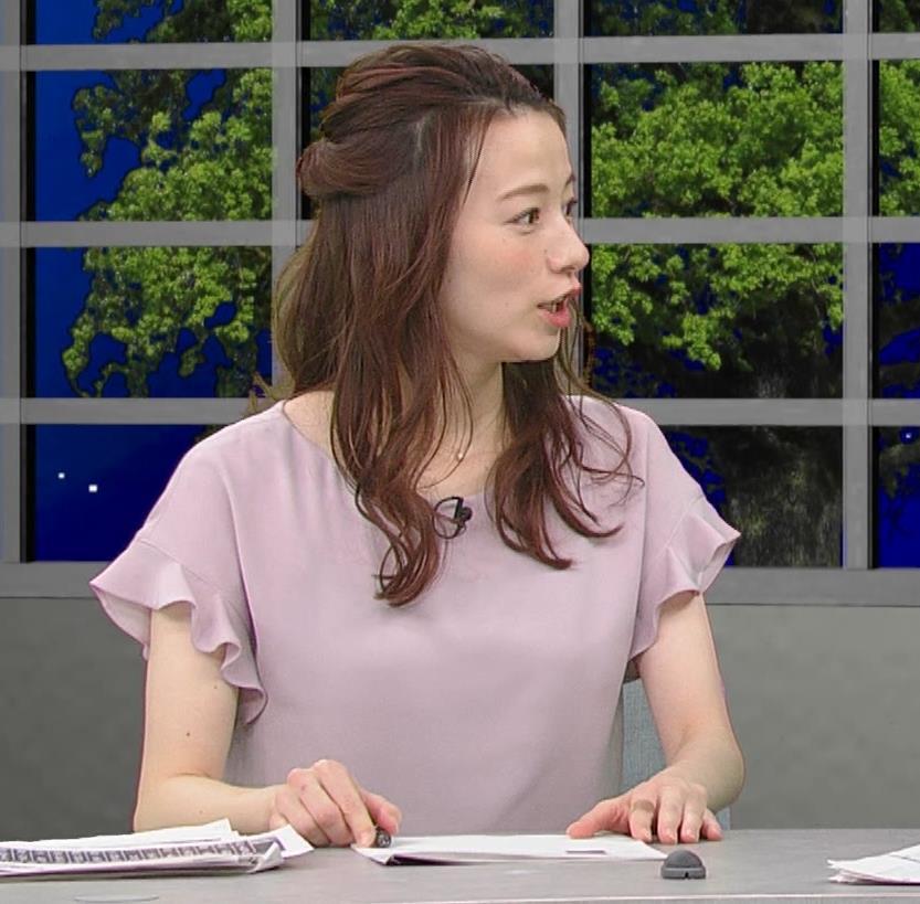 宮島咲良 「うまナビ!イレブン」 キャプ・エロ画像6