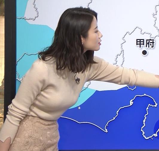 森川夕貴アナ 最近の乳のエロさは最高!キャプ・エロ画像13
