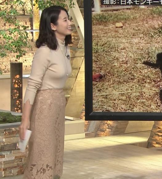 森川夕貴アナ 最近の乳のエロさは最高!キャプ・エロ画像18
