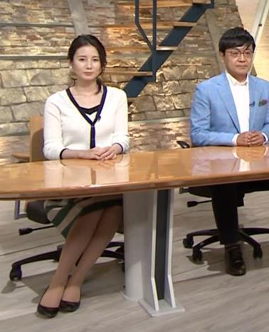 森川夕貴アナ おっぱいがエロい衣装キャプ・エロ画像6