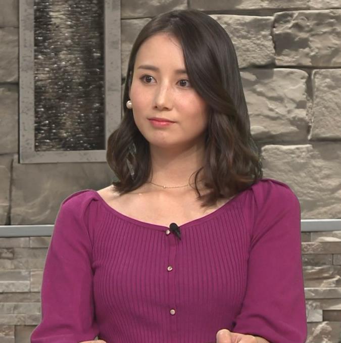 森川夕貴アナ 報道ステーションキャプ・エロ画像5