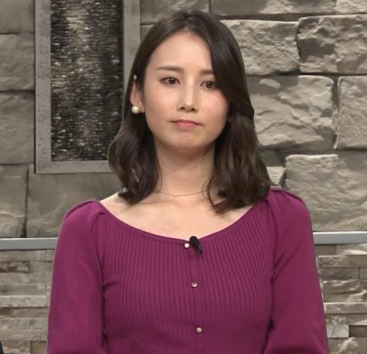 森川夕貴 報道ステーションキャプ画像(エロ・アイコラ画像)