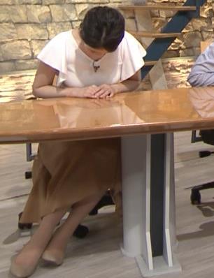 森川夕貴アナ 美人アナキャプ・エロ画像7