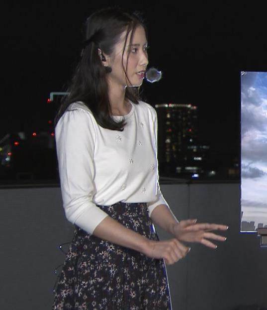 アナ エロい横乳キャプ・エロ画像3
