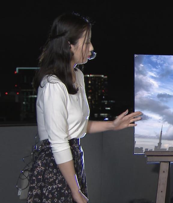 アナ エロい横乳キャプ・エロ画像6