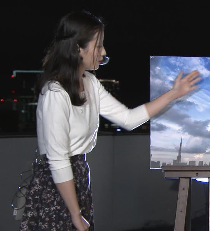アナ エロい横乳キャプ・エロ画像8