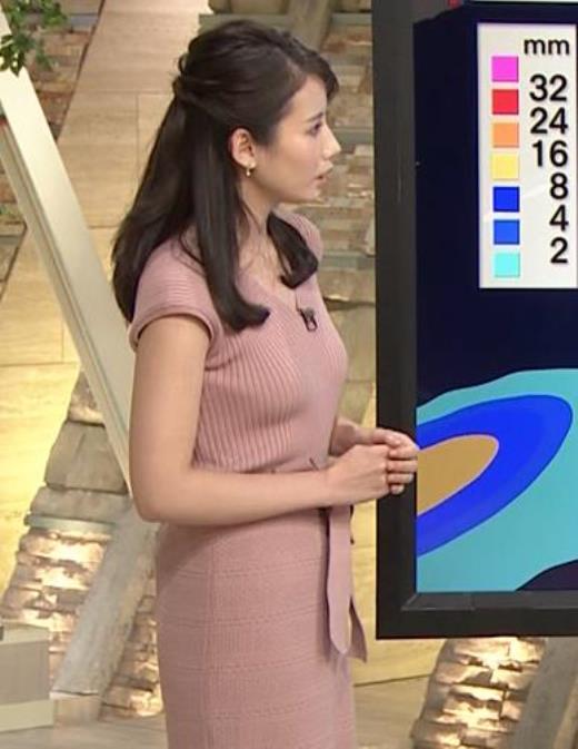 森川夕貴 最近特におっぱいがエロくなってきたキャプ画像(エロ・アイコラ画像)
