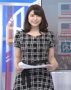 森山るり Newsモーニングサテライトキャプ・エロ画像4