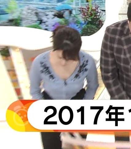 長野美郷 胸元開けすて白い肌が大胆露出キャプ・エロ画像2