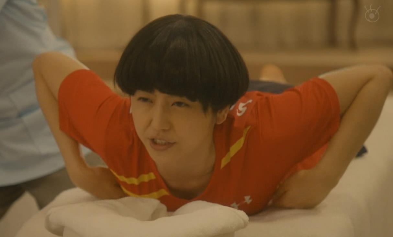長澤まさみ Tシャツでちょっと胸ちら!!キャプ・エロ画像6
