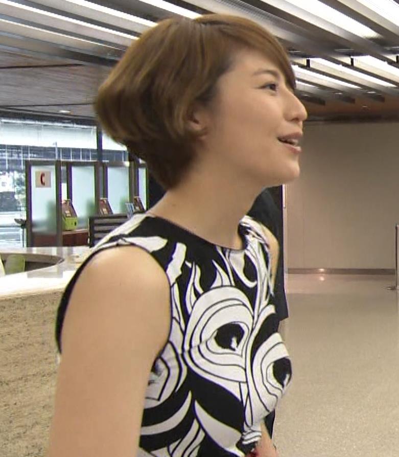 長澤まさみ 25歳頃のドラマのお尻が最高!キャプ・エロ画像11