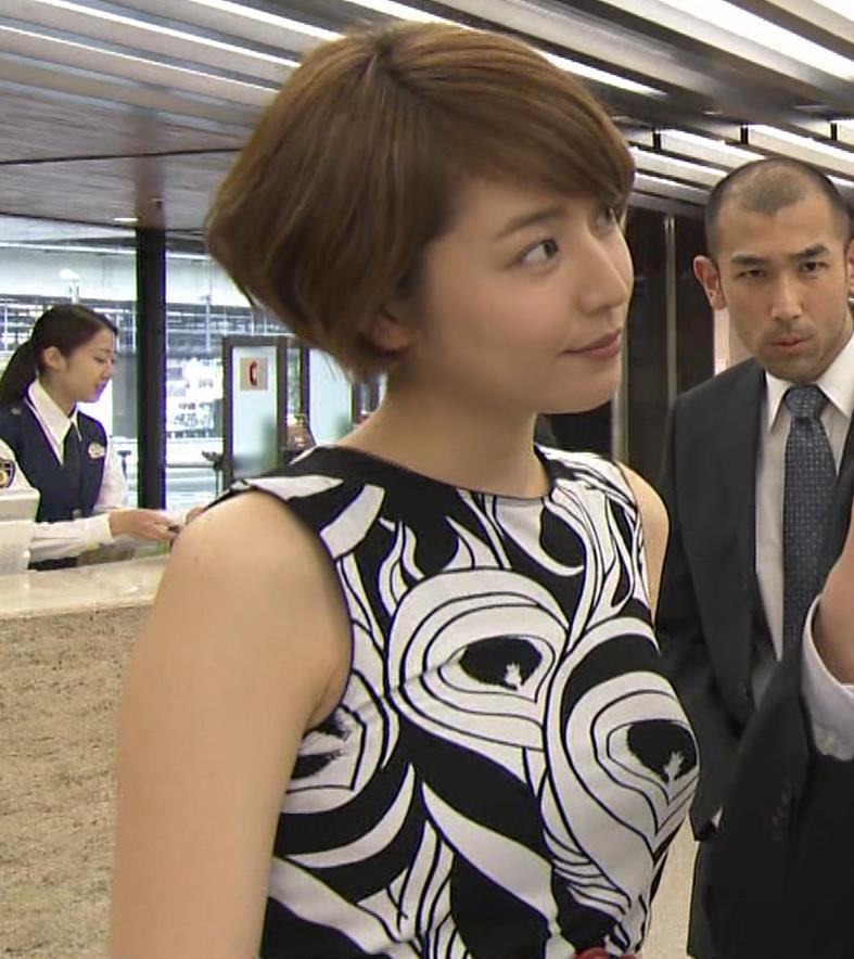 長澤まさみ 25歳頃のドラマのお尻が最高!キャプ・エロ画像13