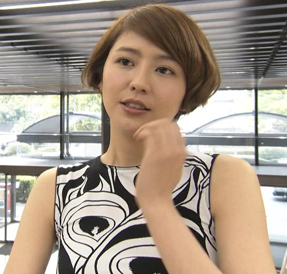 長澤まさみ 25歳頃のドラマのお尻が最高!キャプ・エロ画像18