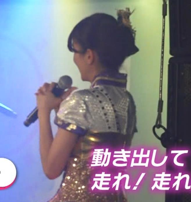 永島優美アナ ももクロ高城れに役キャプ・エロ画像3