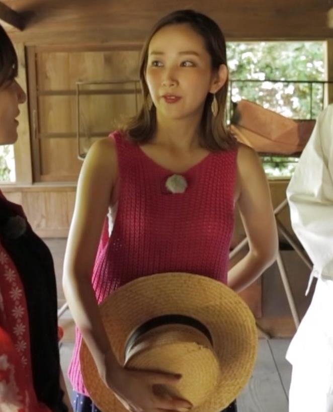 童貞を殺すセーター風ニットキャプ・エロ画像2