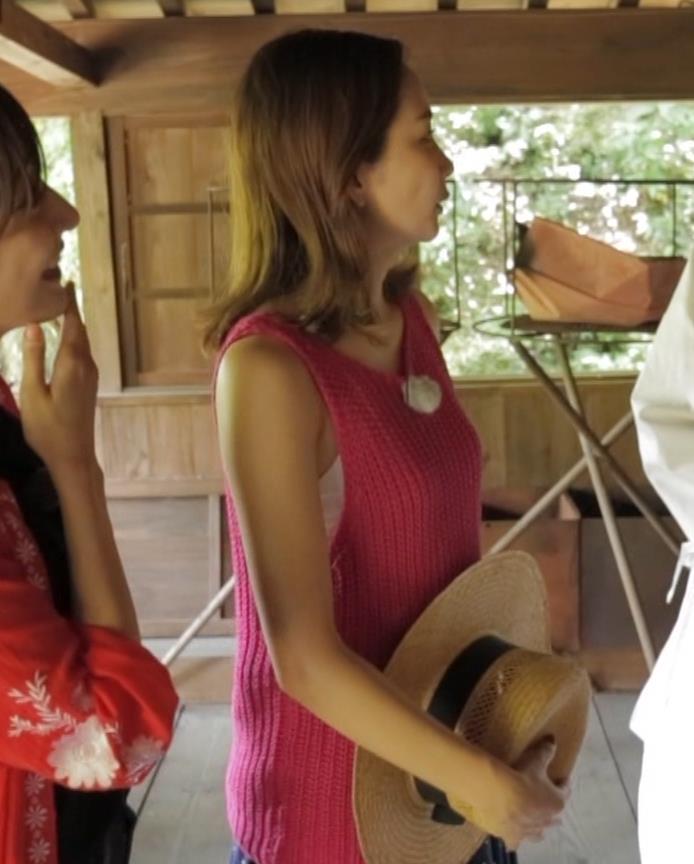 童貞を殺すセーター風ニットキャプ・エロ画像12