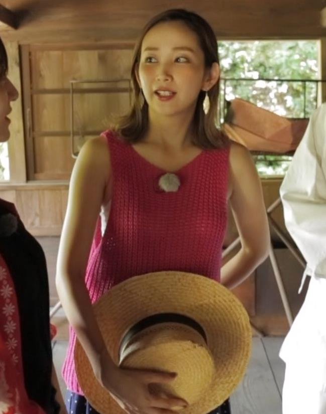 童貞を殺すセーター風ニットキャプ・エロ画像4