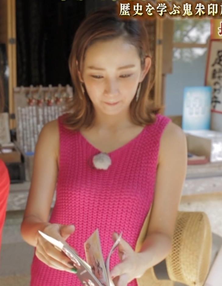 童貞を殺すセーター風ニットキャプ・エロ画像8