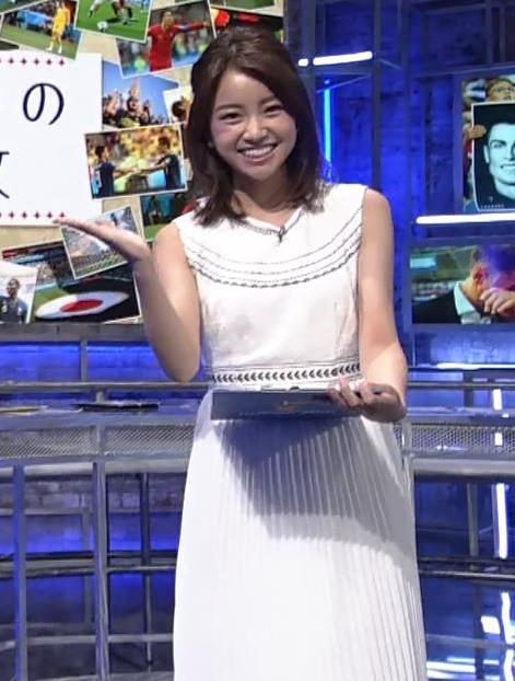 中川恵美理アナ セント・フォースの激カワフリーアナキャプ・エロ画像11