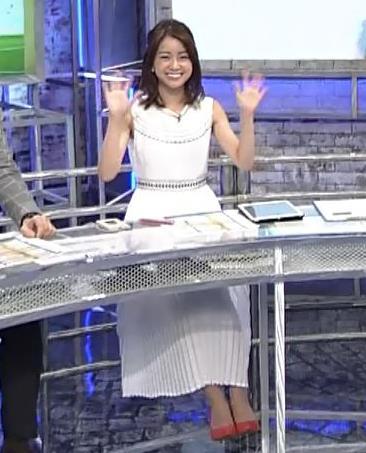 中川恵美理アナ セント・フォースの激カワフリーアナキャプ・エロ画像17