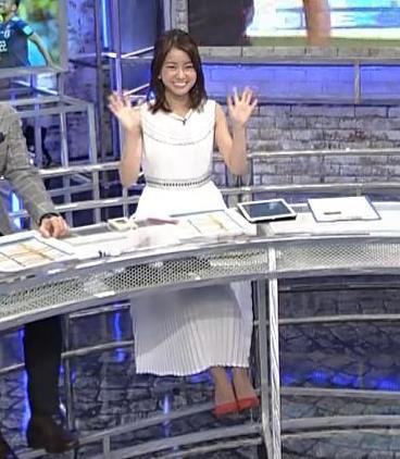 中川恵美理アナ セント・フォースの激カワフリーアナキャプ・エロ画像18