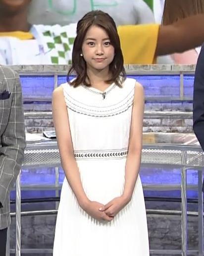 中川恵美理アナ セント・フォースの激カワフリーアナキャプ・エロ画像5