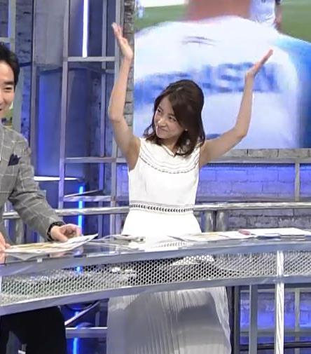中川恵美理アナ セント・フォースの激カワフリーアナキャプ・エロ画像9