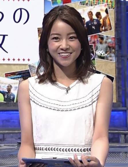 中川恵美理アナ セント・フォースの激カワフリーアナキャプ・エロ画像10