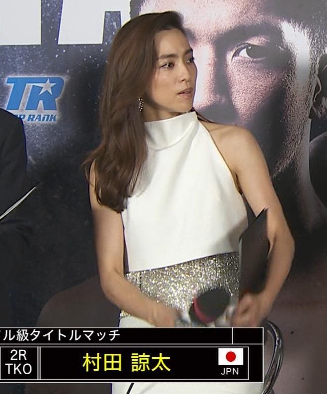中村アン セクシードレス姿キャプ・エロ画像7