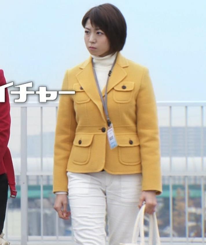 中村静 サスペンスドラマで乳揺れ(GIF動画)キャプ・エロ画像12