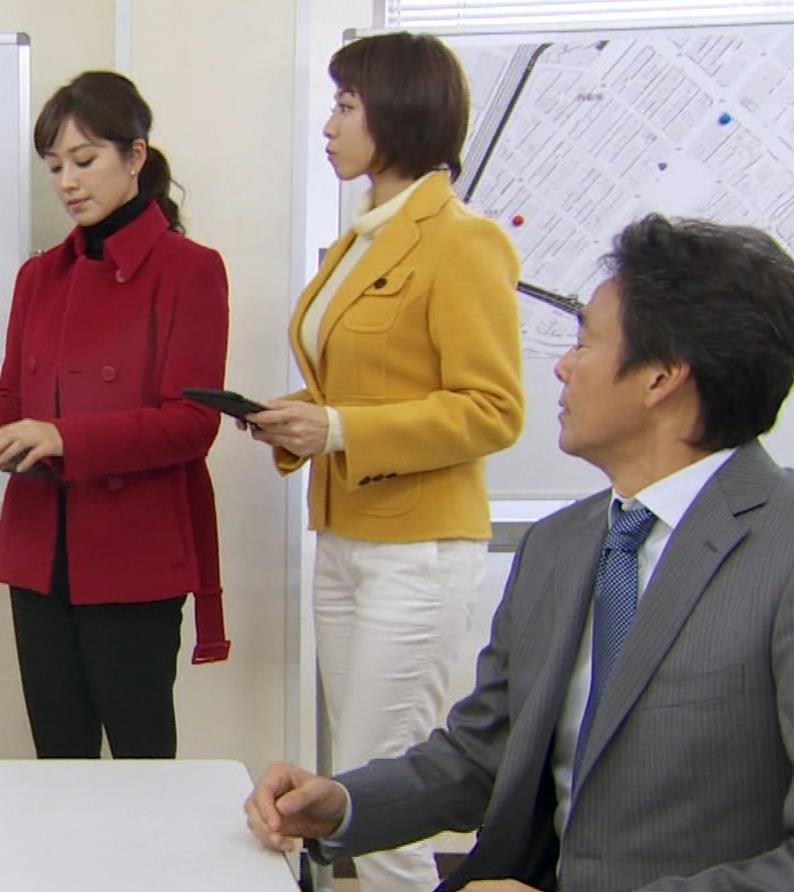 中村静 サスペンスドラマで乳揺れ(GIF動画)キャプ・エロ画像16