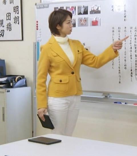 中村静 サスペンスドラマで乳揺れ(GIF動画)キャプ・エロ画像18