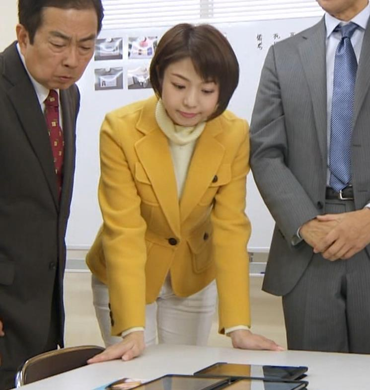 中村静 サスペンスドラマで乳揺れ(GIF動画)キャプ・エロ画像19