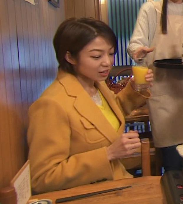 中村静 サスペンスドラマで乳揺れ(GIF動画)キャプ・エロ画像22