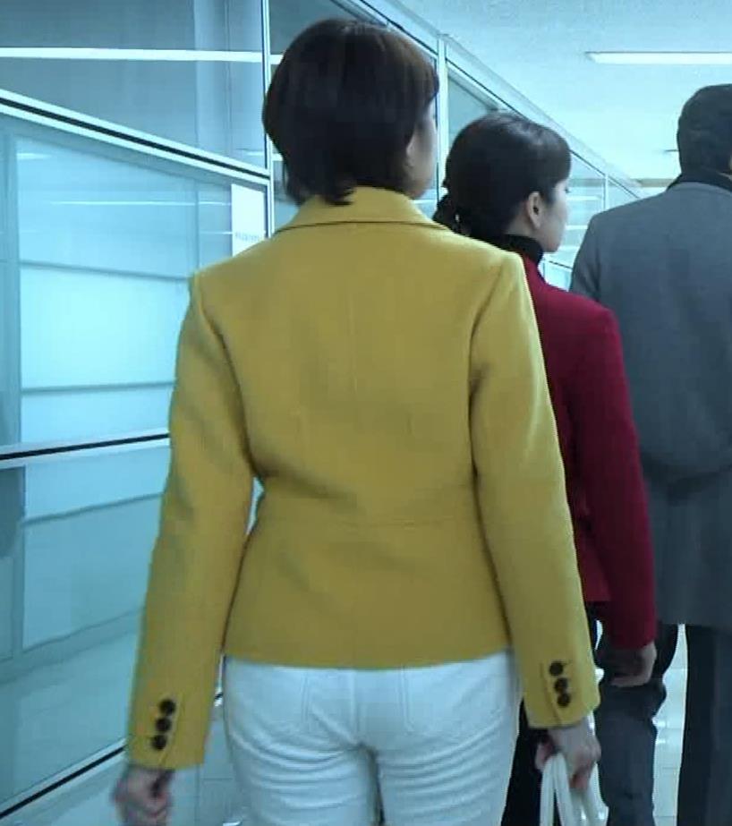 中村静 サスペンスドラマで乳揺れ(GIF動画)キャプ・エロ画像6