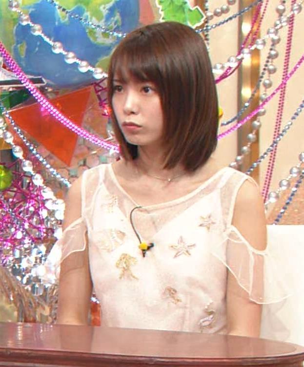 西村歩乃果 すごくかわいいアイドルの食べるところキャプ・エロ画像2
