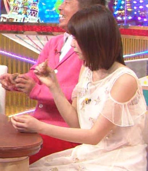 西村歩乃果 すごくかわいいアイドルの食べるところキャプ・エロ画像13