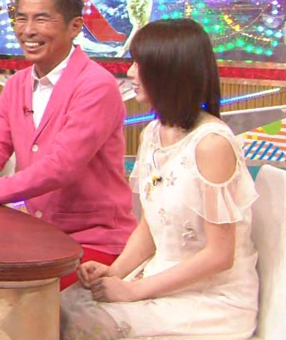 西村歩乃果 すごくかわいいアイドルの食べるところキャプ・エロ画像14