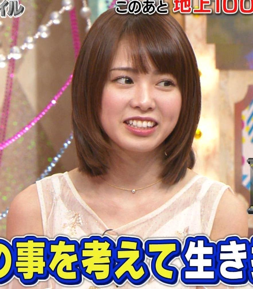 西村歩乃果 すごくかわいいアイドルの食べるところキャプ・エロ画像3