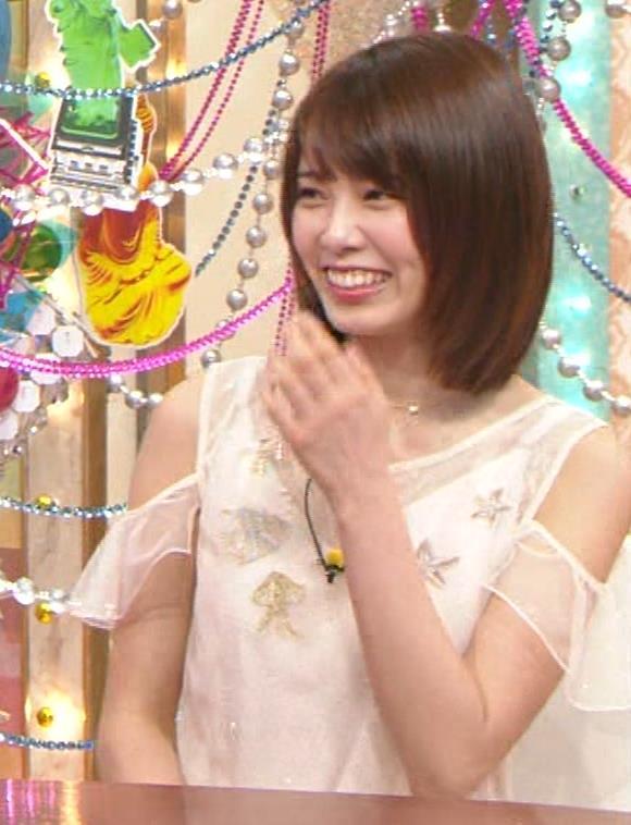 西村歩乃果 すごくかわいいアイドルの食べるところキャプ・エロ画像5