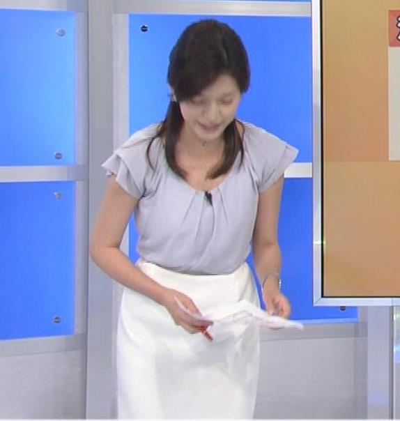 西野志海アナ 清楚系エロな女子アナキャプ・エロ画像6