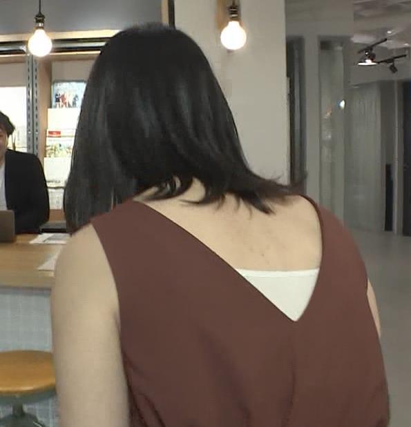 小川彩佳 エロいインタビューキャプ・エロ画像2