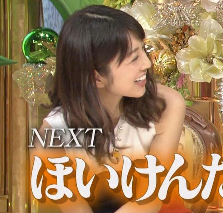 小倉優子 まだまだかわいいミニスカ▼ゾーンキャプ・エロ画像2