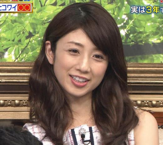小倉優子 さすがに年齢が気になるキャプ画像(エロ・アイコラ画像)
