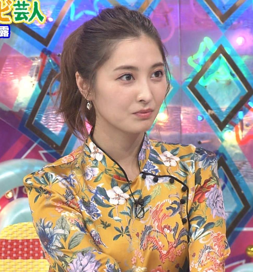大石絵理 ミニスカ生足「アメトーーク!」キャプ・エロ画像4
