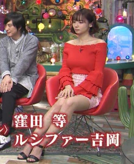 パンチラGIF動画キャプ・エロ画像16