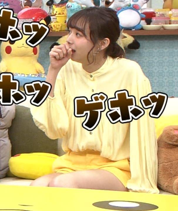 岡田さやか 脚がエロいキャプ・エロ画像4