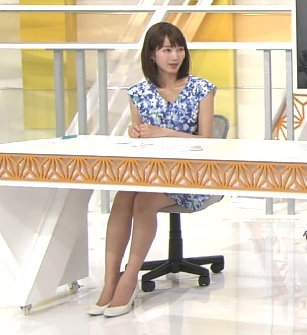 小野彩香 都落ち?福岡で夕方のニュースの司会してるキャプ・エロ画像
