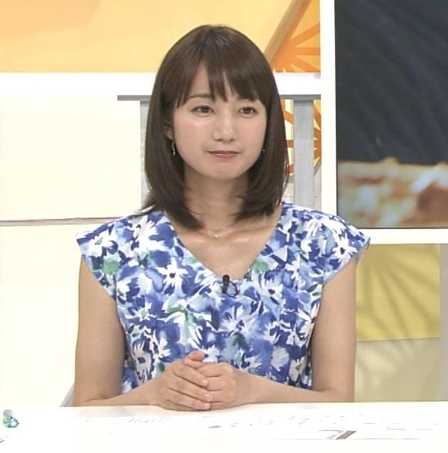 小野彩香 都落ち?福岡で夕方のニュースの司会してるキャプ・エロ画像7